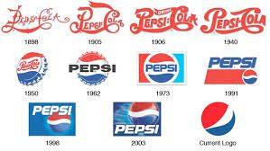logos de pepsi