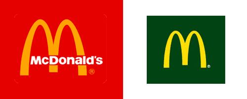 logotipo mcdonalds