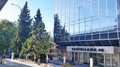 Centro De Negocios Madrid Un Lugar Donde Encontrara Lo Que Su