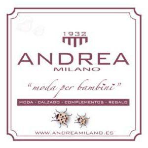 Andrea Milano franquicia