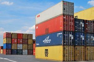 Envío de paquetes internacionales