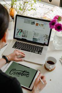 Ventas con diseño de tiendas online